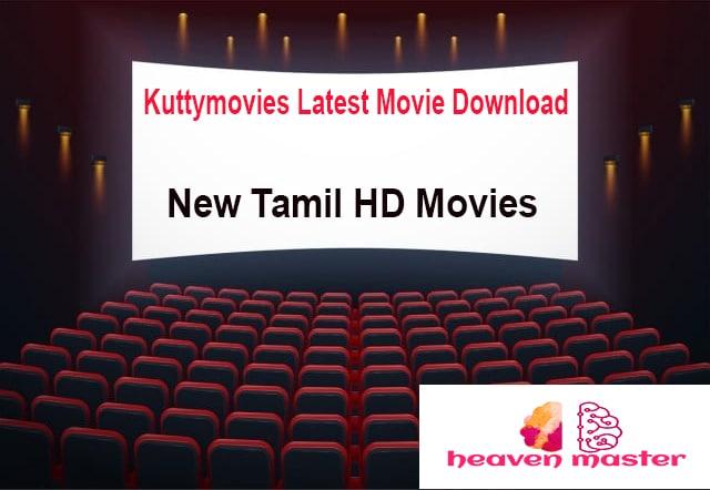 Kuttymovies Latest Movie Download - New Tamil HD Movies